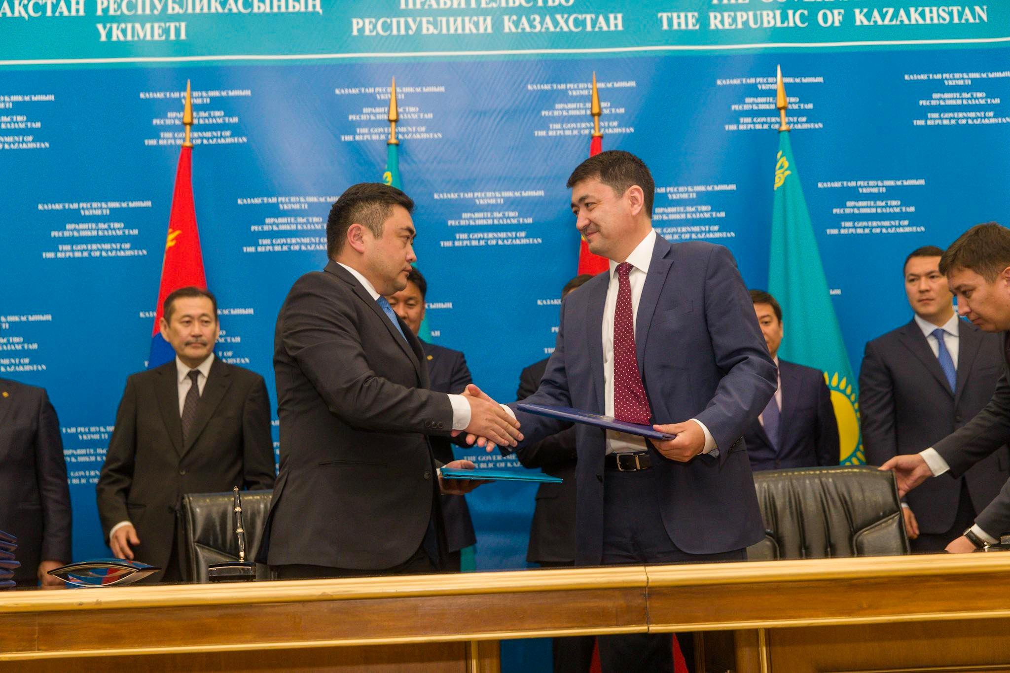 У.Хүрэлсүх Казахстан (2)