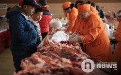 Махны үнэ буурсан нь Хятадуудтай холбоотой юу?