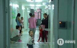 ХӨСҮТ: Эмчлүүлж буй хүүхдүүдийн 89.5 хувь нь хатгаатай байна