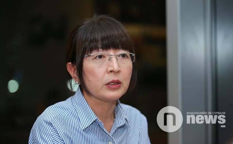 М.Ариунтуяа: Монголын их сургуулиуд багш нарт судалгаа хийх цаг гаргах хэрэгтэй