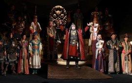 """""""Монгол жүжгийн өдрүүд"""" эхэллээ"""