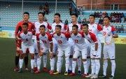 FIFA: Монголын хөлбөмбөгийн шигшээ баг тоглолт наймаалцаагүй