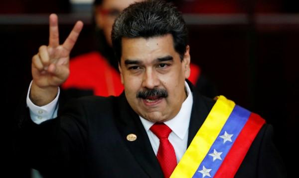 Николас Мадуро Хойд Солонгост айлчлахаар төлөвлөж байна