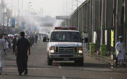 Саудын Арабад ослын улмаас 36 мөргөлч амиа алджээ