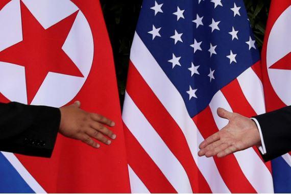 """""""Гар хоосон"""" америкчуудад өгсөн Хойд Солонгосын зөвлөгөө"""
