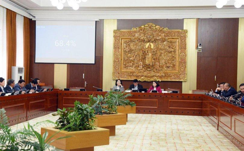 """ТББХ: Говь-Алтай аймгийн Стандарт хэмжил зүйн хэлтэст """"Сөрөг"""" санал, дүгнэлт өгчээ"""