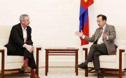 АНУ-д 3000 орчим монгол оюутан суралцаж байна