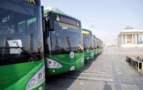Хятадаас өндөр үнэтэй автобус авч байгааг эсэргүүцэв