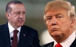 Трампын захидал Эрдоганыг хилэгнүүлэв