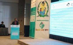 """""""Эх нярайн эрүүл мэнд-хамтын хөгжил"""" олон улсын эрдэм шинжилгээний хурал болж байна"""