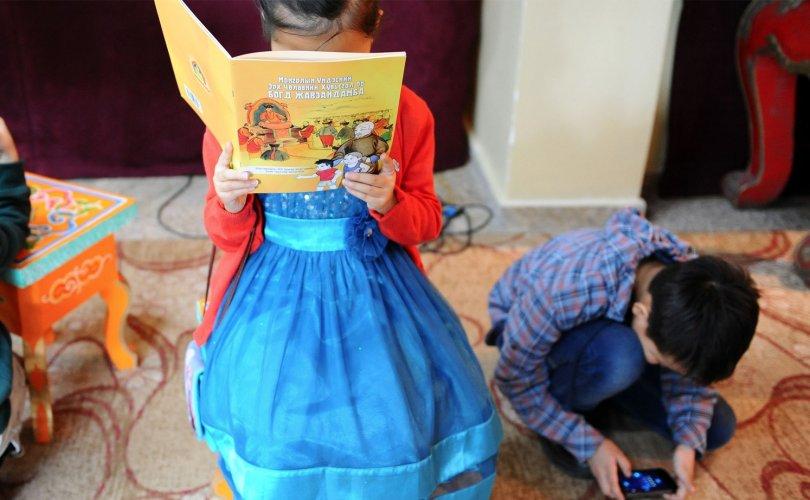 Гадаадад амьдарч буй монгол хүүхдүүдээ бүртгэж эхэллээ