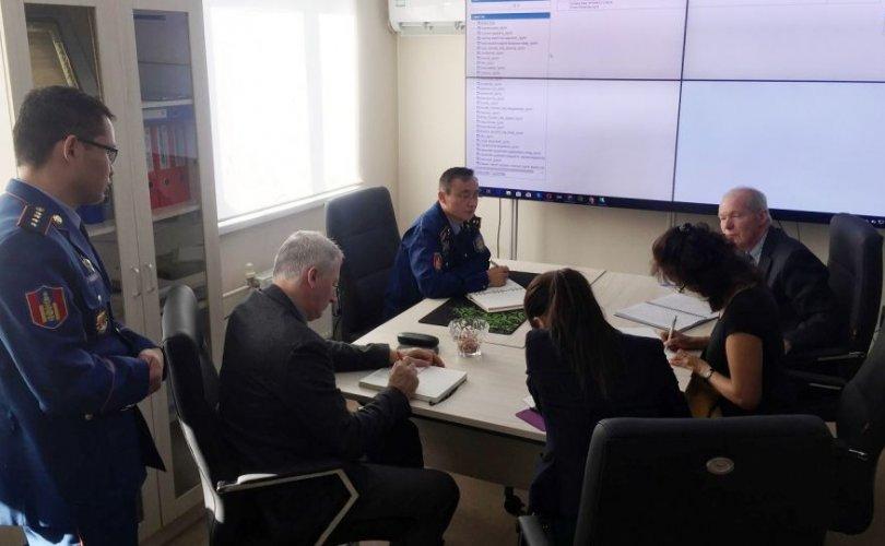 Орон зайн мэдээлэлд суурилсан системүүдийг хөгжүүлэхэд хамтран ажиллана