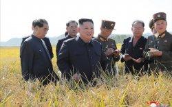 Ким Жон Ун: Шинжлэх ухаан, технологи бол хүч чадал