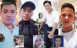 Британийг зорьсон вьетнам залуусын эмгэнэлт хувь заяа