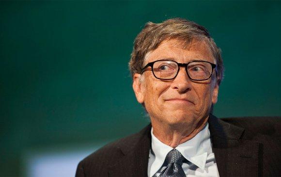 Билл Гейтс ДОХ, сүрьеэтэй тэмцэх үйлст санхүүжилт олгоно