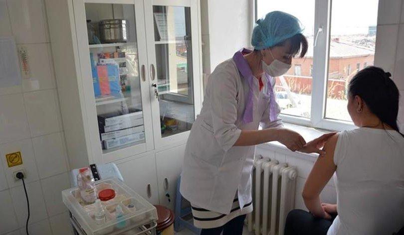 Улирлын томуугийн эсрэг вакцинд 87.036 хүн хамрагдаад байна