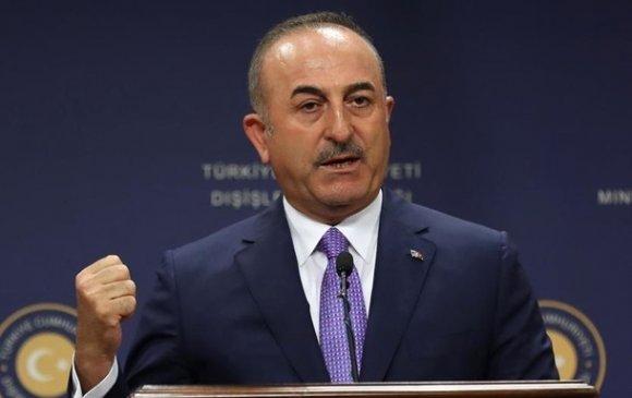 Турк АНУ-ын хоригт хариу барина