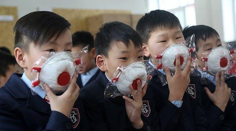 Амьсгалын замын халдварт өвчнөөс хэрхэн урьдчилан сэргийлэх вэ?