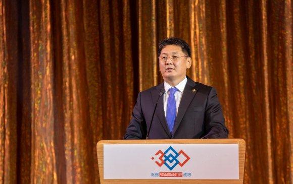 Монгол Улсын Ерөнхий сайд У.Хүрэлсүх нийслэлчүүдэд баярын мэндчилгээ дэвшүүлэв