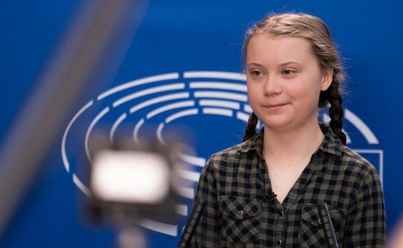 16 настай охиныг ОХУ-ын Төрийн Думд үг хэлэхийг урьжээ