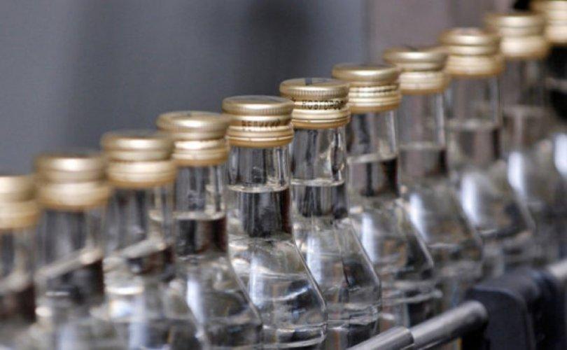 14 компанийн согтууруулах ундаа үйлдвэрлэх тусгай зөвшөөрлийг хүчингүй болгоно
