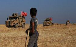 Курдууд Турктэй дайн хийнэ гэж заналхийлэв