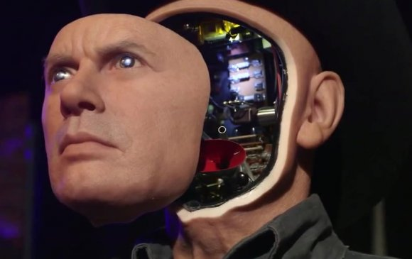 Өөрийн царайгаар робот бүтээлгээд 100,000 евротой болох боломж