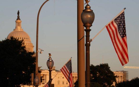 АНУ Хятадын 28 байгууллагад хориг тавилаа