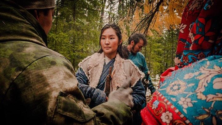 Якутын томоохон студийн кинонд Монгол жүжигчид тоглож байна