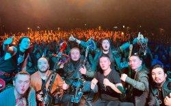 """""""The Hu"""" хамтлагийн тоглолтыг АНУ-д 300 мянга гаруй хүн үзжээ"""