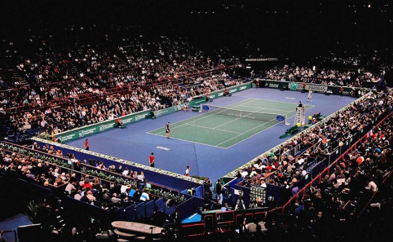 Парис хотноо талбайн теннисний шилдэг мастерууд цугларлаа