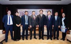 Монголын соёлын өдрүүдийг Бээжин хотноо зохион байгуулна