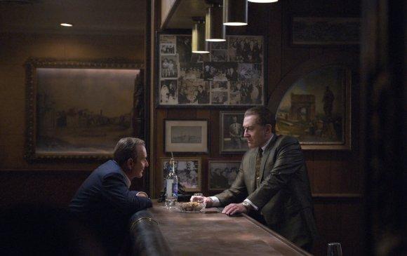 """Нью-Йоркийн кино наадмыг шуугиулсан """"Ирланд эр"""""""