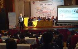 Баруун аймгийн 1200 төрийн албан хаагчид сургалт хийв