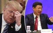 Хятад улс баячуудынхаа тоогоор АНУ-ыг ардаа орхив