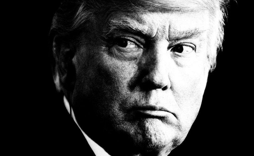 Америкчуудын дөрөвний нэг нь Трампыг энх тайвны заналхийлэгч гэжээ