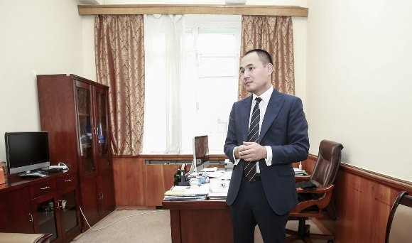 """""""Ерөнхий сайдын Казахстанд хийх айлчлал шинэ хуудас нээнэ"""""""