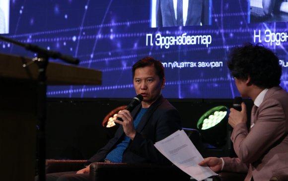 """""""Монголд бизнесийг наймаа шиг хийгээд сурчихсан, компанийн соёл огт байхгүй"""""""