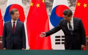 БНСУ Хятадтай батлан хамгаалахын хэлэлцээгээ сэргээв