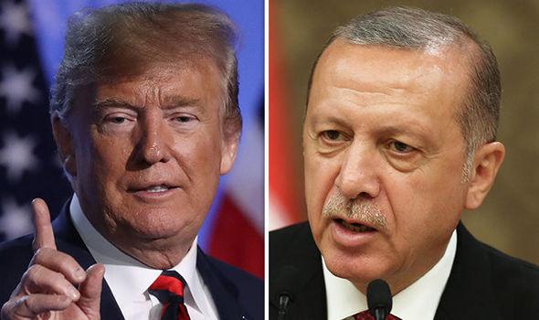 Туркэд тавьсан хоригоо АНУ цуцална