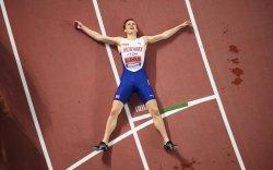 Хөнгөн атлетикийн дэлхийн аваргын 4 дэх өдрийн тойм