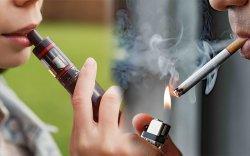 Электрон тамхи энгийн тамхинаас аюулгүй байж чадах уу?