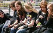 Метал урсгал залуучуудын төлөвшил, хувь хүний хөгжилд сайнаар нөлөөлдөг гэв
