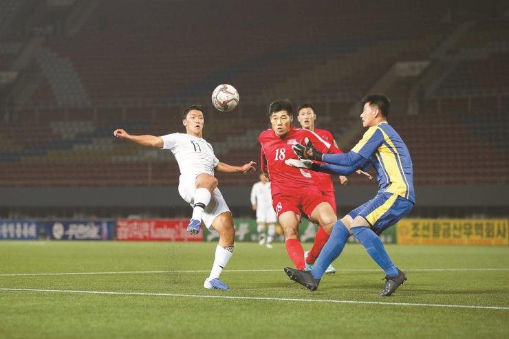 Хоёр Солонгосын багийн тоглолтыг хэн ч үзэж чадсангүй