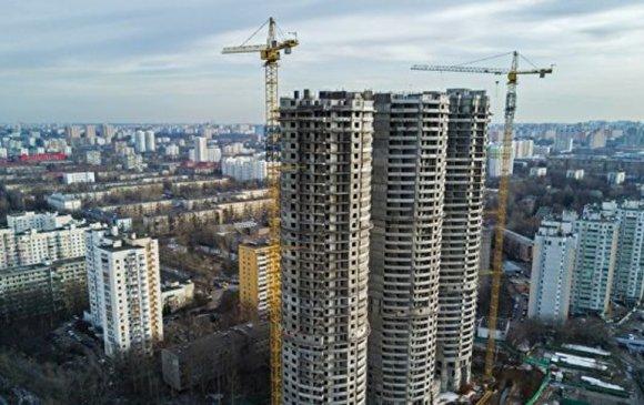 2019 онд Москвад хамгийн их үл хөдлөх баригджээ
