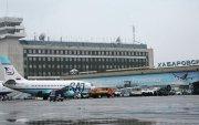 Хабаровск, Японы хооронд агаарын нислэгийн чөлөөт орон зай үйлчилнэ