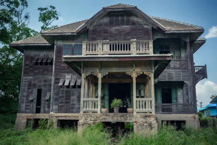 Аймшгийн байшингаас эсэн мэнд гарч чадсан зочинд 20'000$ өгнө