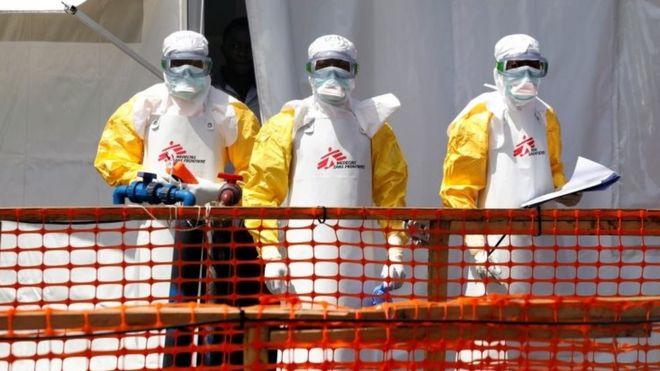 Шведэд Эбола вирусын шинж тэмдэг илэрлээ