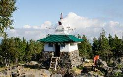 Свердловск мужийн Буддын сүмийг шилжүүлнэ