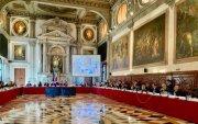 Европын Зөвлөлийн Венецийн комиссын өргөтгөсөн чуулганд оролцов